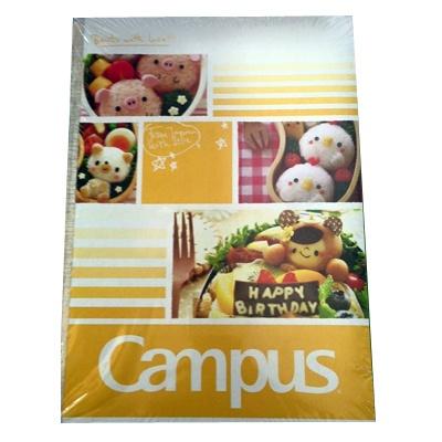 Vở KN Campus Bento 120tr