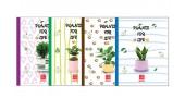 Vở Class Plants