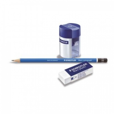Bút chì gỗ Staedler 100