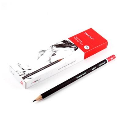 Bút chì gỗ Stacom PC101