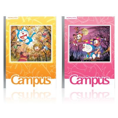 Vở ô ly Campus Doremon Cosplay 48 trang
